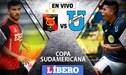 Melgar vs Universidad Católica de Ecuador EN VIVO vía DirecTV Sports por la Copa Sudamericana [Alineaciones]