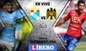 Sporting Cristal vs. Unión Española EN VIVO vía DirecTV: partidazo por la Copa Sudamericana 2019