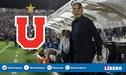 ¡Sorpresa! Miguel Ángel Russo tendría todo acordado para ser el nuevo técnico de la U