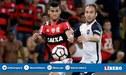Miguel Trauco dejaría Flamengo y ya negocia su fichaje con el Atlético Mineiro