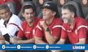 Pedro Troglio mostró su deseo de volver a dirigir a Universitario de Deportes