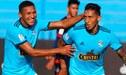 Sporting Cristal vs Unión Española: Christofer Gonzales anota el 1-0 celeste en la Sudamericana [VIDEO]