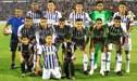 Alianza Lima y los cinco jugadores que perdería al finalizar el Torneo Apertura de la Liga 1