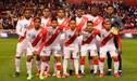 Selección Peruana: así sería la nueva camiseta para la Copa América [FOTO]