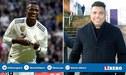 ¿Se lo quita al Real Madrid? Ronaldo y su plan para llevar a Vinícius al Valladolid