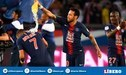 Periodista español revela que familia de Neymar inició contactos con Real Madrid