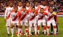 Selección Peruana: La camiseta alterna para la Copa América Brasil 2019 [FOTOS]