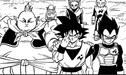 Dragon Ball Super: Majin Boo le da una paliza a Moro, pero éste usa las esferas del dragón