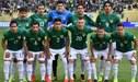 """DT de la Selección de Bolivia: """"Perú está dos escalones por encima de nosotros, y Brasil tres"""""""