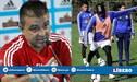 Sporting Cristal: ¿Por qué Claudio Vivas venda los ojos de sus jugadores para ensayar penales?