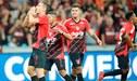 River Plate vs Paranaense EN VIVO GRATIS vía DIRECTV: Millonarios caen 1-0 EN DIRECTO por Recopa Sudamericana 2019