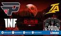 Dota 2: Infamous, Thunder y más lucharán en WePlay! Tug of War: Dire