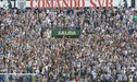 Comando Sur y su desafiante mensaje sobre la posibilidad de que Sporting Cristal sea local en Matute [FOTO]