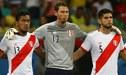 Selección Peruana: Renato Tapia habló sobre la vuelta de Carlos Zambrano