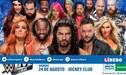 WWE Live Lima: ya se conocen los precios para las entradas del evento de lucha libre