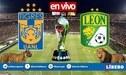 ¡Desde el Universitario! Tigres vs León EN VIVO GRATIS por Televisa Deportes: HOY Con golazo de Gignac, felinos ganan 1-0 por final de la Liga MX