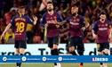 Las cinco opciones del Barcelona para reforzar su zona de ataque