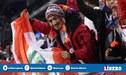 Hinchas de la Selección Peruana organizan banderazo en Porto Alegre para la Copa América