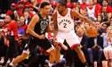 NBA EN VIVO | Raptors vs Bucks ONLINE Juego 6 EN DIRECTO y horarios desde el Scotiabank Arena [GUÍA TV]