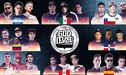 God Level 2019 [ONLINE] sigue el evento de freestyle en Chile en DIRECTO vía Red Bull TV