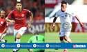 Inter vs Santos EN VIVO GRATIS Globo TV: Con Paolo Guerrero, juegan EN DIRECTO por fecha 6 del Brasileirao 2019