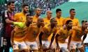 León de Pedro Aquino perdió con Tigres en la gran final de la Liga MX 2019