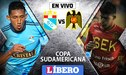 Sporting Cristal vs Unión Española EN VIVO: chocan por vuelta de segunda fase de Copa Sudamericana 2019