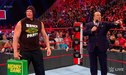 WWE RAW: Brock Lesnar armó la fiesta y sorprende a todos con divertidos pasos de baile [VIDEO]
