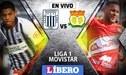 Alianza Lima vs Sport Huancayo EN VIVO por la Jornada 16 del Apertura de la Liga 1 Movistar