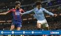 Manchester City rechazó millonaria oferta del Bayern Munich por Leroy Sané