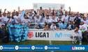 Juliaca es una fiesta: así celebró Binacional la obtención del Torneo Apertura 2019 [FOTOS]