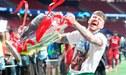 El emotivo homenaje de un jugador del Liverpool al fallecido José Antonio Reyes