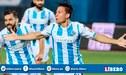 Cristian Benavente no es llamado a la selección pero se afianza como el más caro de Egipto