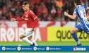 Sensacional jugada de Paolo Guerrero que generó la ovación de todos los hinchas del Inter [VIDEO]