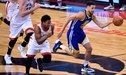 ¡Se recuperan! Warriors vencen por 109-104 a los Raptors e igualan la serie a 1-1 en las Finales de la NBA 2019 [VIDEO]