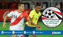 ¿Mal rendimiento? Eurosport revela porqué Cristian Benavente no seguiría en Pyramids FC