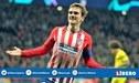 Se filtra el astronómico salario que cobraría Antoine Griezmann en el FC Barcelona