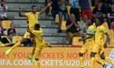 El gol de Mali a lo Liverpool que madrugó a Argentina en el Mundial Sub 20 [VIDEO]