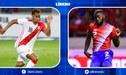 Perú vs Costa Rica EN VIVO: partidazo por amistoso internacional previo a la Copa América 2019