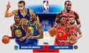 ¡No puede ser! Los Warriors perdieron 123-109 en casa ante los Raptors, que se ponen 2-1 en la serie siete en las Finales de la NBA [VIDEO]