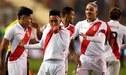Selección Peruana ganó 1-0 a Costa Rica con golazo de Christian Cueva  RESUMEN Y GOL