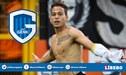 Genk analiza fichar a Cristian Benavente a un menor precio
