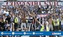 """La peculiar motivación del Comando Sur para asistir al estadio de Cristal: """"Hoy rumbo al CatNou"""""""