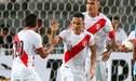 La importancia de Yoshimar Yotún y Miguel Trauco, ¡Celebra el capitán Paolo Guerrero!
