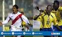 ¿Cómo le fue a Perú cuando jugó ante Colombia en el Monumental? [VIDEO]