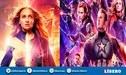 Marvel: Director de Dark Phoenix admitió similitudes con Avengers
