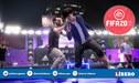 FIFA 20: Volta Football, vuelve el FIFA Street en todo su esplendor [VIDEO]