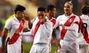 Perú vs Colombia: El once de Ricardo Gareca para el último amistoso previo a la Copa América [FOTOS]