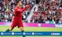 Cristiano Ronaldo y su gesto con un menor que viene dando la vuelta al mundo [VIDEO]
