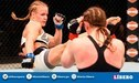¡Patada mortal! Recordemos el brutal golpe que hizo Valentina Shevchenko para retener el cinturón de la UFC